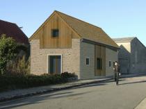 Projet de rénovation, Site-in, Drocourt.
