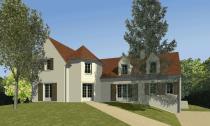 Projet d'agrandissement, Monfort l'Amaury, Site-in.